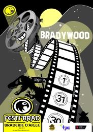 2013 - Bradywood