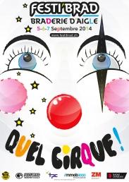 2014 - Quel cirque !