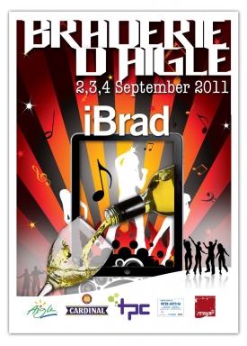 2011 - iBrad
